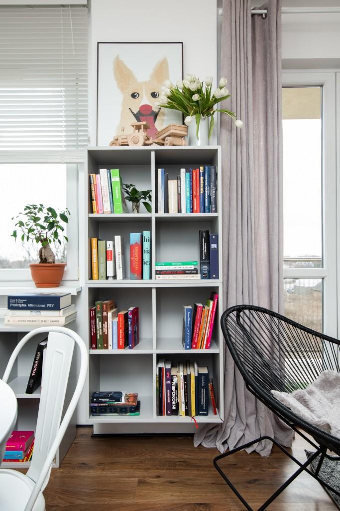 Domy i mieszkania, Dorota inspiruje - odc. 7