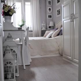 Sypialnia w nowej odsłonie....