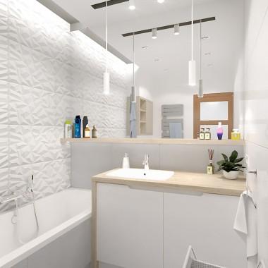 Miła łazienka Deccoriapl