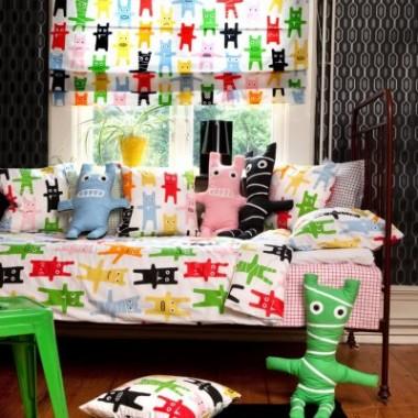 Kolekcja Tiny Monster firmy Mairo