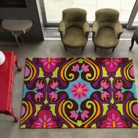 Dywany, dywaniki, wykładziny...