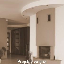 Projekty wnętrz Lublin
