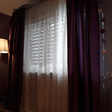 Pomocy . Jak zaaranżować kącik przy oknie .