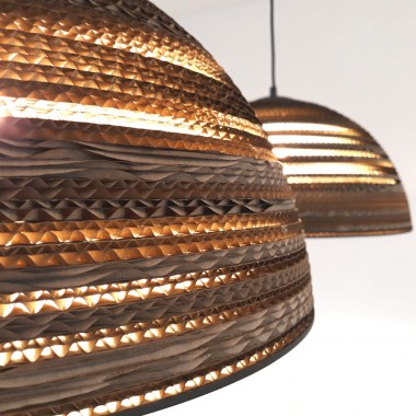 Eko lampy. 100% handmade :)