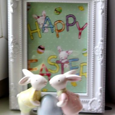 Wielkanoc- czas radości , dlatego chciałam aby ta radość, kolory i subtelność barw pojawiła się w tym roku na stole :) Postawiłam więc na piękne pastele , do których mam absolutną słabość ! :)