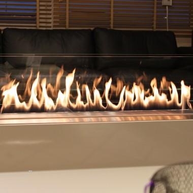 Biokominki - prawdziwy ogień w domu i ogrodzie