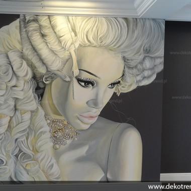 Mural, graffiti, artystyczne malowanie ścian, graficiarz.