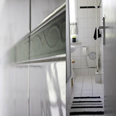 Moja łazienka po małej metamorfozie&#x3B;)