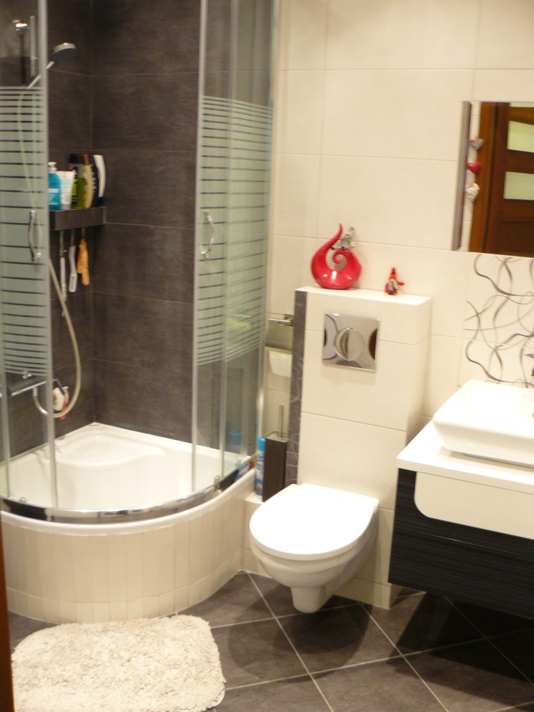 Zdjęcie 45 W Aranżacji łazienka Z Castoramy Deccoriapl