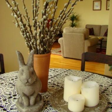 Wielkanocne dekorowanie