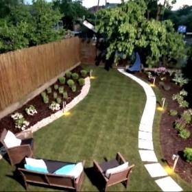 Jak zmienić zwykły trawnik w ogród z charakterem