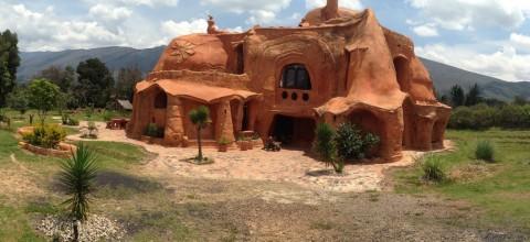 Czy warto budować dom z gliny?