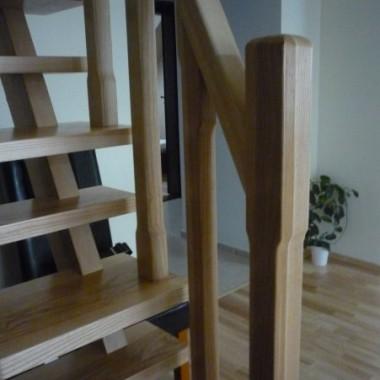 Poddasze i schody