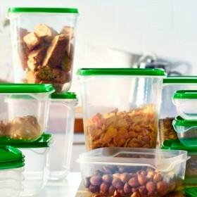 Jak najlepiej przechowywać żywność?