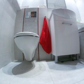Łazienka mikro