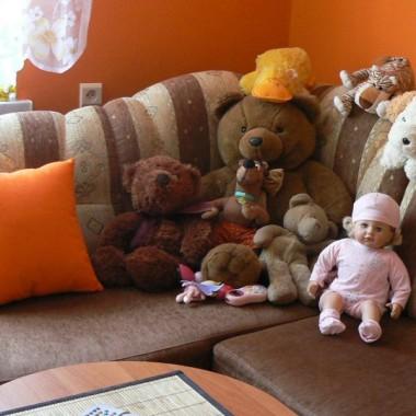już po remoncie - pokój mojej córki