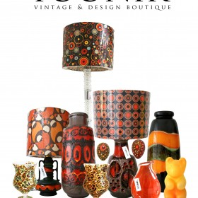 Yoonik Vintage & Design Boutique