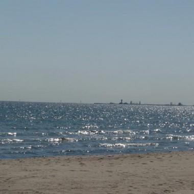 ..............i lśnienie morza..............
