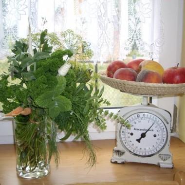 Bukiet z warzyw :)