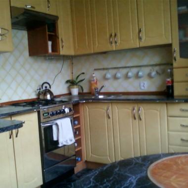 zapraszam do mojej skromnej kuchni :)