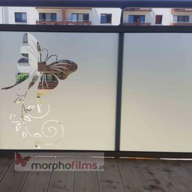 Folie mleczne i szronione 3M Warszawa