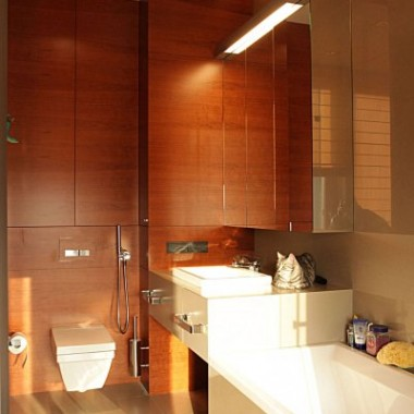 C.D. realizacji - łazienka