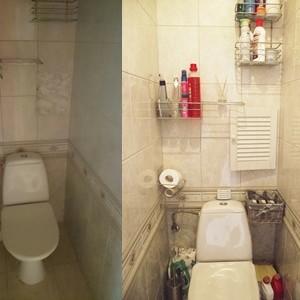 Toaleta vs łazienka