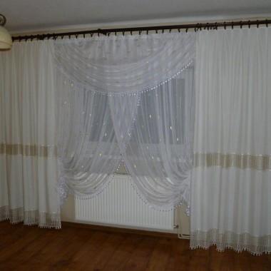 nowe ubranko okna w salonie &#x3B;-))