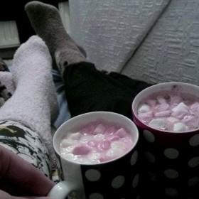 Mój sposób na domowy relaks