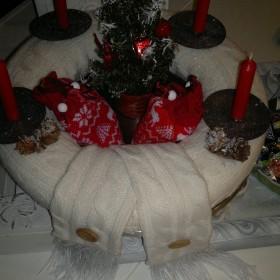 Kilka drobiazgów świątecznych