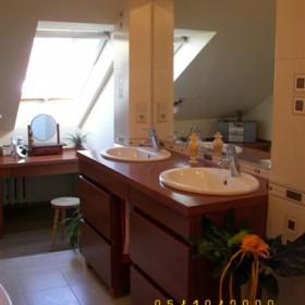 łazienka za niewielkie pieniadze-foto
