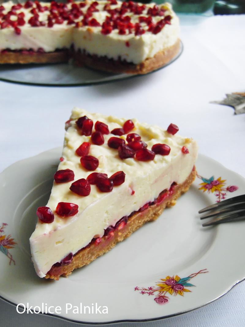 Cytrynowy puszek – ciasto bez pieczenia Cytrynowy puszek – ciasto bez pieczenia