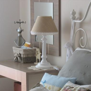 nowa odsłona sypialni