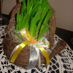 Wielkanoc tuż tuż...:)