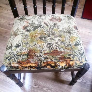 Przemiana krzeseł
