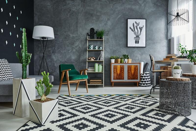 Okiem eksperta: Z jakiego materiału wykonać podłogę w salonie?