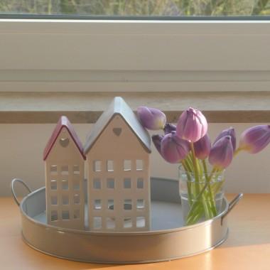 nareszcie jest i cieszy moje oczy, a najważniejsze że energia wraca:) Słonecznego wiosennego natchnienia wszystkim życzę :)