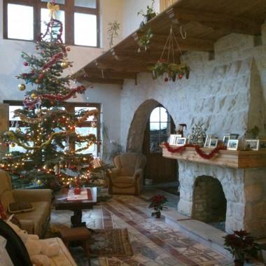 Święta u cioci Stasi