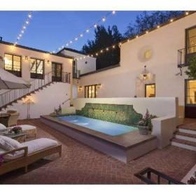 Jack Osbourne sprzedaje dom w Los Feliz