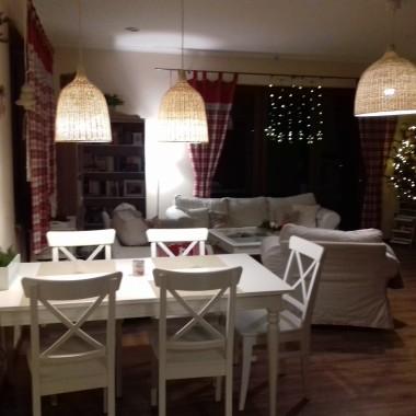 swiateczne migawki naszego domku&#x3B;)Wszystkiego co najlepsze w nadchodzącym roku kochani &#x3B;)