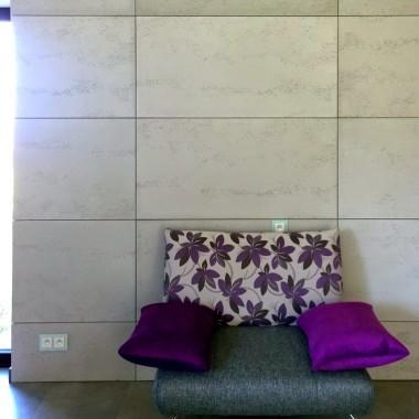 Beton architektoniczny Luxum - gwarancja jakości, bezpieczeństwa i dobrego smaku.