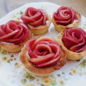 Jabłka - jesienne dary na talerzu i nie tylko...