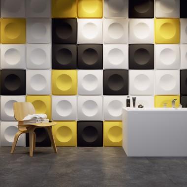 Dekoracyjne Panele 3D