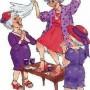 Dekoratorzy, Dzień kobiet - idą na całego
