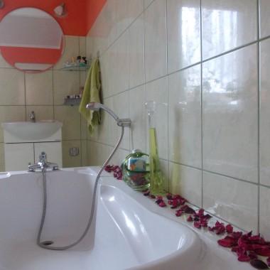 łazienka -również długo wyczekiwana :)