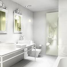 łazienki Philippa Starcka