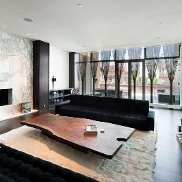 Apartament Lennego Kravitza , NY