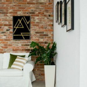 5 aranżacji, które cię zachwycą i zmotywują do metamorfozy własnego mieszkania