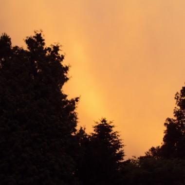 troszeczkę słońca,troszeczkę nieba....