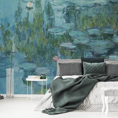 Fototapeta Claude Monet - dostępna na www.redro.pl, numer 143342957.